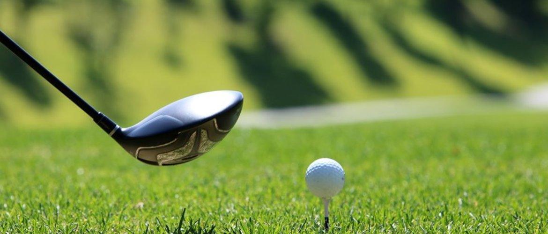 хотел до голф игрище